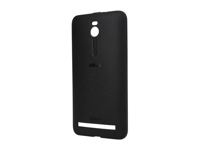 Чехол-бампер Asus PF-01 для ZenFone ZE55*, Black90XB00RA-BSL2N0Защищает ваш смартфон от ударов, царапин и потертостей. Не мешает пользоваться кнопками, разъемами и камерой, динамик устройства не потеряет громкости.