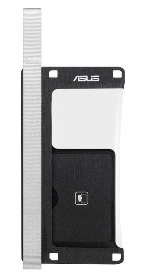 Чехол Asus Zen Pouch для ZenFone 2, Black90XB03JA-BSL000
