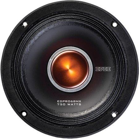 Колонки автомобильные Edge EDPRO68MX-E4 (1 шт)