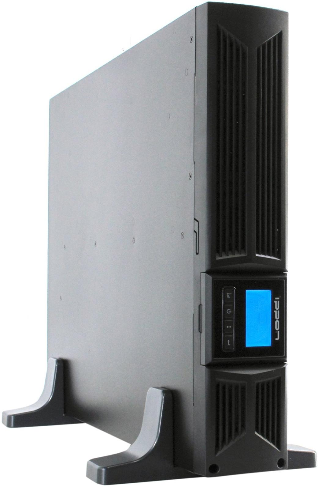 Батарея для ИБП Ippon Innova RT 3K 2U для Innova RT 3K9000-2025-00PФункция автоматической регулировки напряжения позволяет пользователям продолжать работу без перехода на питание от аккумулятора в условиях нестабильной электросети.