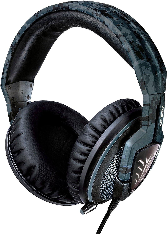 Игровая гарнитура Asus Echelon Navy, Grey