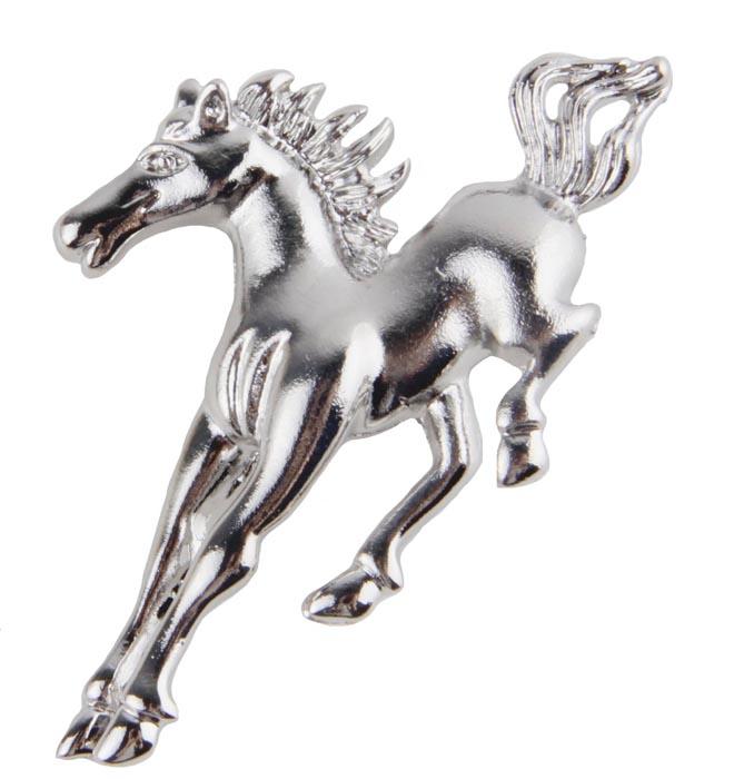 Брошь Лошадь. Бижутерный сплав. Конец XX века30026810Брошь Лошадь. Бижутерный сплав. Конец ХХ века. Размер броши 4 х 5 см. Сохранность хорошая. Предмет не был в использовании. Очаровательная брошь, выполненная в виде небольшой лошади. Великолепный подарок не только для любителей украшений, но и для любителей лошадей. Данный аксессуар прекрасно дополнит ваш образ и украсит ваш наряд.