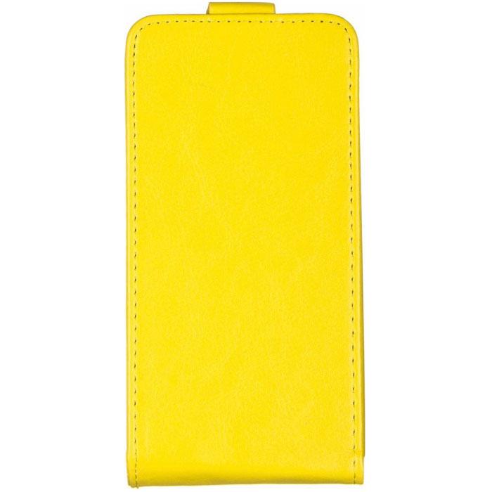 Skinbox 4People чехол для LG G3 mini (G3s), Yellow