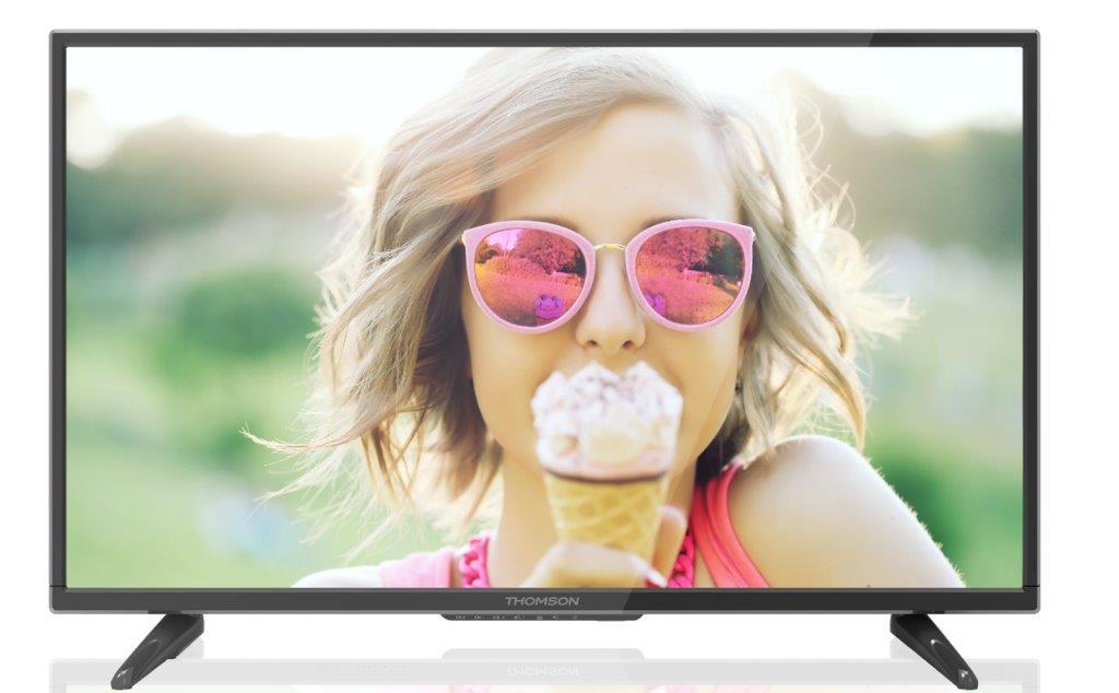 Thomson T32D16DH-01B телевизор ( T32D16DH-01B )