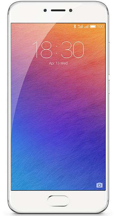 Meizu Pro 6 32GB, Silver WhiteM570H-32-SWИнновационная технология сенсорного ввода, прекрасное управление одной рукой, надежные компоненты и высокая скорость передачи данных - залог успеха нового, легкого и, вместе с тем, мощного Meizu PRO 6. Новый способ управления: 3D Press - это абсолютно новая технология управления смартфоном. В отличие от традиционных нажатий и перелистываний, в Meizu PRO 6 реализована функция, позволяющая различать силу касания экрана в режиме реального времени и запускать соответствующие функции и приложения. Эта технология не только улучшила эффективность системы, но и сделала возможной более тесную связь человека и устройства. Кроме того, технология 3D Press включает в себя вибрацию устройства в дополнение к визуальным изменениям при касаниях определенной силы. Невероятный 10-ти ядерный процессор, адаптированный Meizu: В абсолютно новом процессоре Helio X25 используется революционная 10-ти ядерная 3-х кластерная архитектура. Ядра Cortex-A72 и...