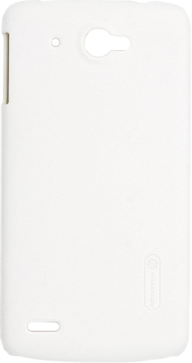 Nillkin Super Frosted чехол для Lenovo S920, White2000000010175Чехол Nillkin Super Frosted для Lenovo S920 изготовлен из экологически чистого поликарбоната путем высокотемпературной высокоточной формовки. Он изготовлен из цельной пластины методом загиба, износостойкий, устойчив к оседанию пыли, не скользит, устойчив к образованию отпечатков, легко чистится. Жесткость чехла предотвращает телефон от повреждений во время транспортировки. Размер чехла точно соответствует размеру телефона с четким соответствием всех функциональных отверстий.