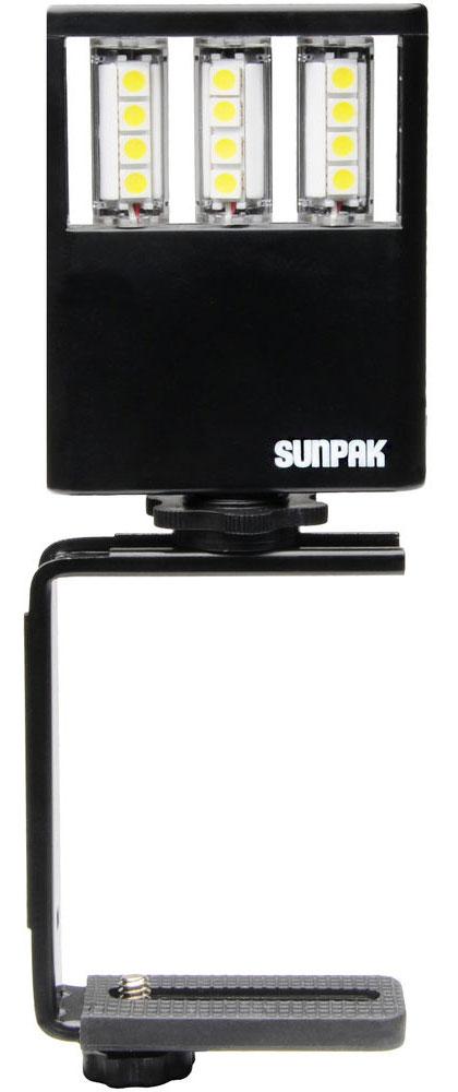 Sunpak VL-LED-36 осветитель светодиодный ( VL-LED-36-BR )