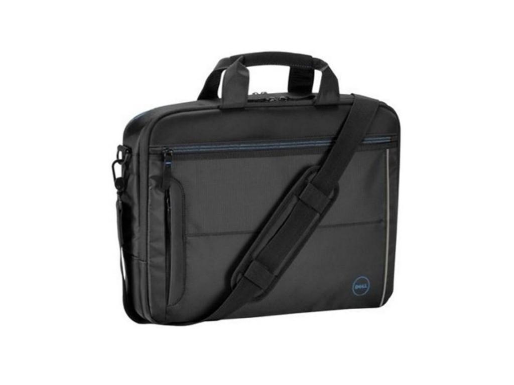 Сумка для ноутбука 15.6 Dell Essential Topload, Blue (460-BBJS/460-BBHF)