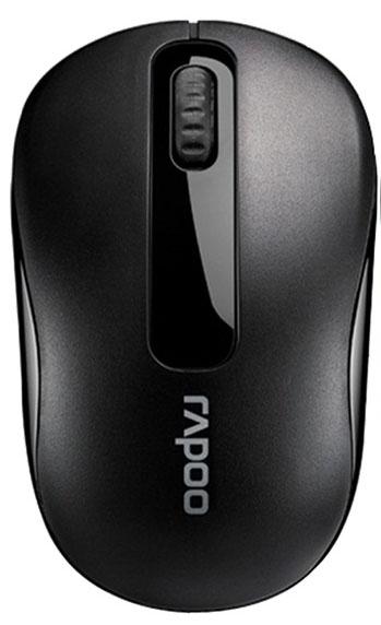 Мышь Rapoo M10, Black