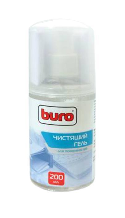 Чистящий набор для поверхностей Buro BU-Gsurface, 200 мл