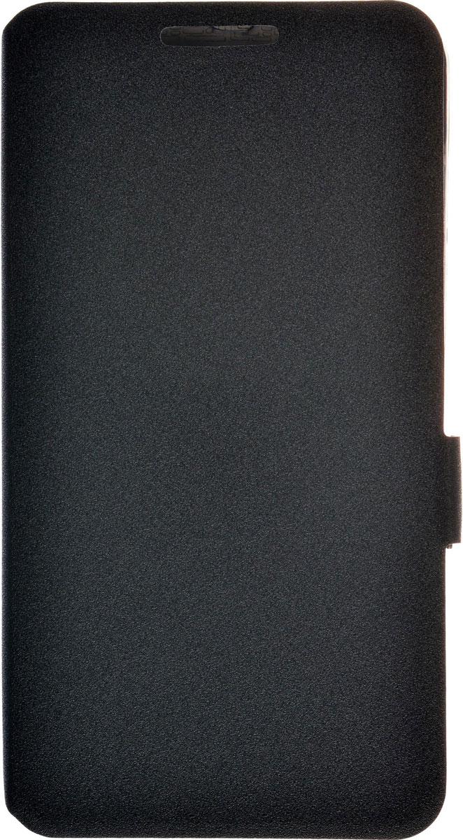 Prime Book чехол для Alcatel OneTouch 5025D POP 3, Black2000000083902Чехол Prime Book для Alcatel OneTouch Pop 3 (5025D) выполнен из высококачественного поликарбоната и экокожи. Он обеспечивает надежную защиту корпуса и экрана смартфона и надолго сохраняет его привлекательный внешний вид. Чехол также обеспечивает свободный доступ ко всем разъемам и клавишам устройства.