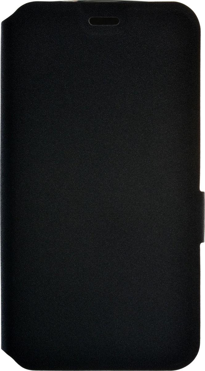 Prime Book чехол для Asus Zenfone Laser 2 ZE500KL/ZE500KG, Black2000000091839Чехол Prime Book для Asus Zenfone Laser 2 ZE500KL/ZE500KG выполнен из высококачественного поликарбоната и экокожи. Он обеспечивает надежную защиту корпуса и экрана смартфона и надолго сохраняет его привлекательный внешний вид. Чехол также обеспечивает свободный доступ ко всем разъемам и клавишам устройства.