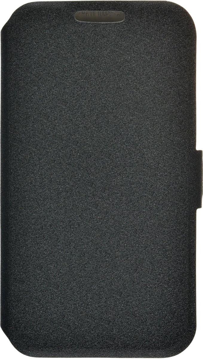 Prime Book чехол для Samsung Galaxy J1 mini (2016), Black2000000090931Чехол Prime Book для Samsung Galaxy J1 mini (2016) выполнен из высококачественного поликарбоната и экокожи. Он обеспечивает надежную защиту корпуса и экрана смартфона и надолго сохраняет его привлекательный внешний вид. Чехол также обеспечивает свободный доступ ко всем разъемам и клавишам устройства.