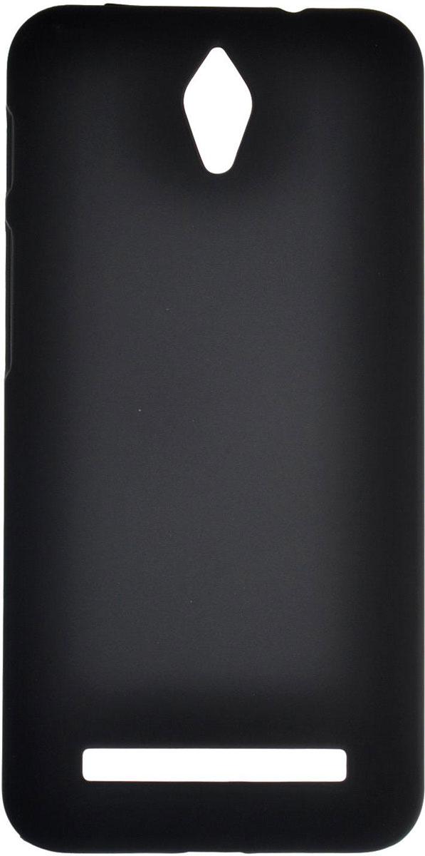 Skinbox 4People чехол для Asus Zenfone C (ZC451CG), Black