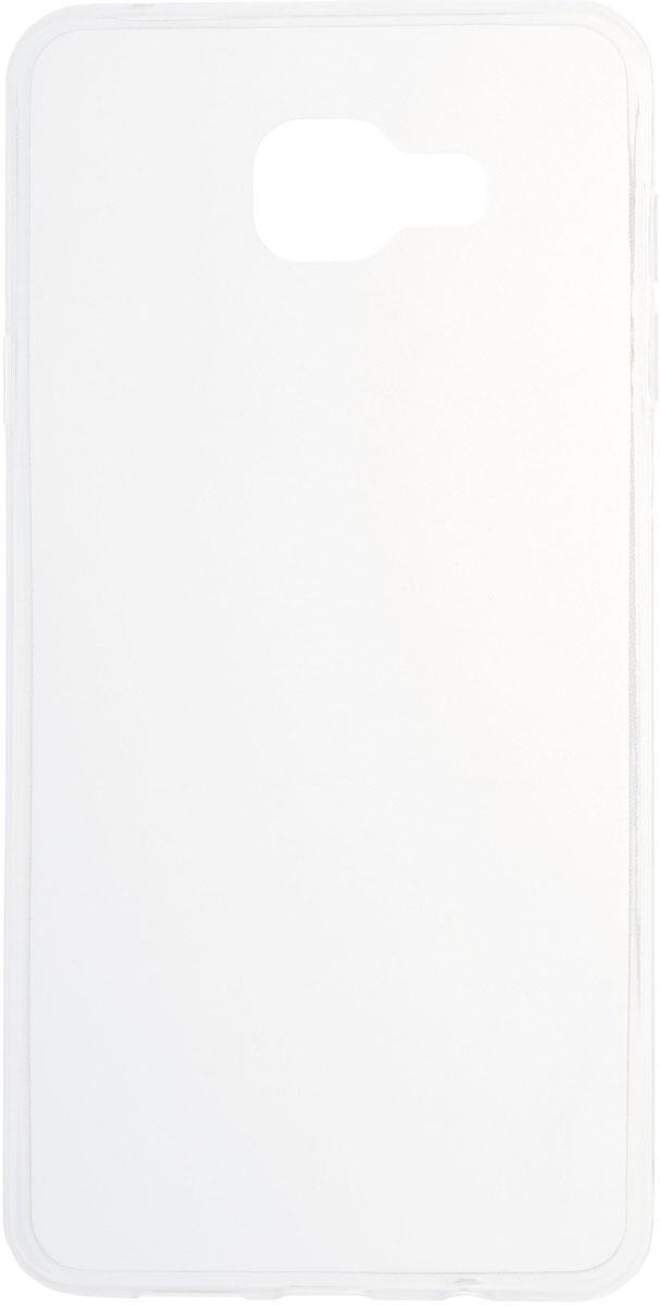 Skinbox Slim Silicone чехол для Samsung Galaxy A7 (2016), Transparent