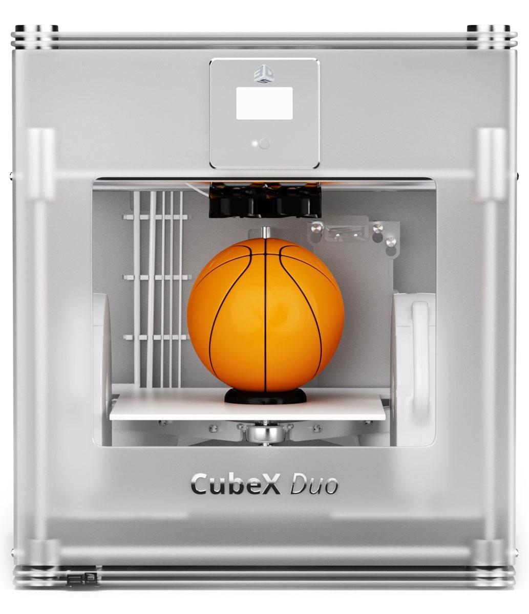 3D Systems CubeX 3D принтер