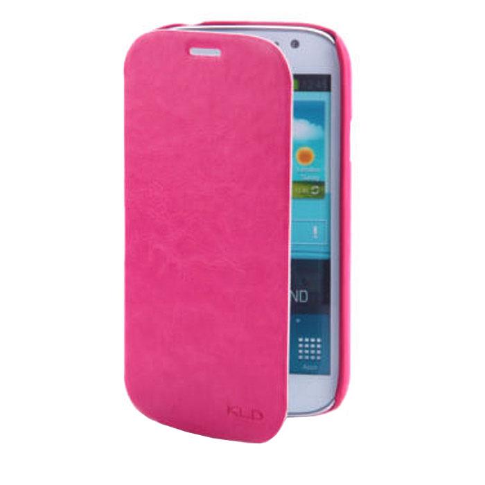 Kalaideng Fresh чехол для Samsung Galaxy S4, Pink