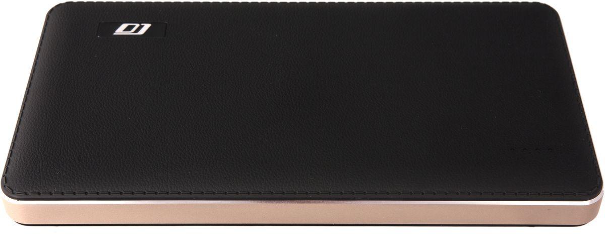 DigiCare Hydra DL10, Black внешний аккумулятор (10000 мАч)PB-HDL10Внешний аккумулятор DigiCare Hydra DL10 подойдет для зарядки практически всех мобильных устройств – смартфонов и планшетов, плееров и цифровых камер. Он компактен, красив – отделка под кожу и очень надежен. Как и во всех аккумуляторах DigiCare серии Hydra, в модели DL10 реализована функция Smart charge - аккумулятор сам определяет подключенное к нему устройство и обеспечивает максимальный ток зарядки. Больше не будет странных ситуаций, когда аккумулятор с гордой надписью 2.4А отдает вашему устройству меньше одного ампера.