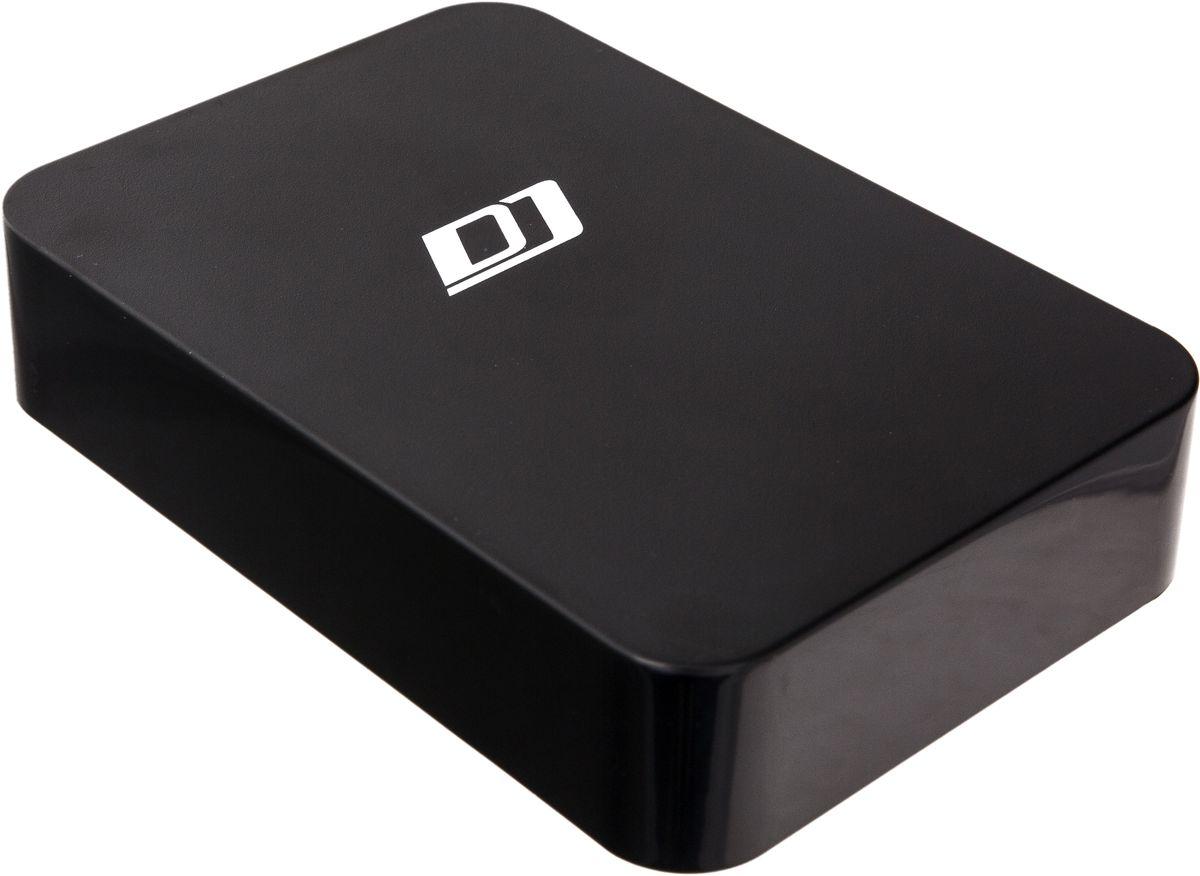 DigiCare Hydra DP134, Black внешний аккумулятор (13400 мАч)PB-HDP134В Digicare Hydra DP134 используются аккумуляторные ячейки сверхвысокой емкости производства LG. Благодаря этому Hydra DP134 обеспечивает на 30% большую емкость, а это – лишние 1-1.5 полные зарядки крупного смартфона. Внешний аккумулятор Digicare Hydra DP134 подойдет для зарядки практически всех мобильных устройств – смартфонов и планшетов, плееров и цифровых камер. Как и во всех аккумуляторах Digicare серии Hydra, в модели DM134 реализована функция Smart charge - аккумулятор сам определяет подключенное к нему устройство и обеспечивает максимальный ток зарядки. Больше не будет странных ситуаций, когда аккумулятор с гордой надписью 2.4А отдает вашему устройству меньше одного ампера.