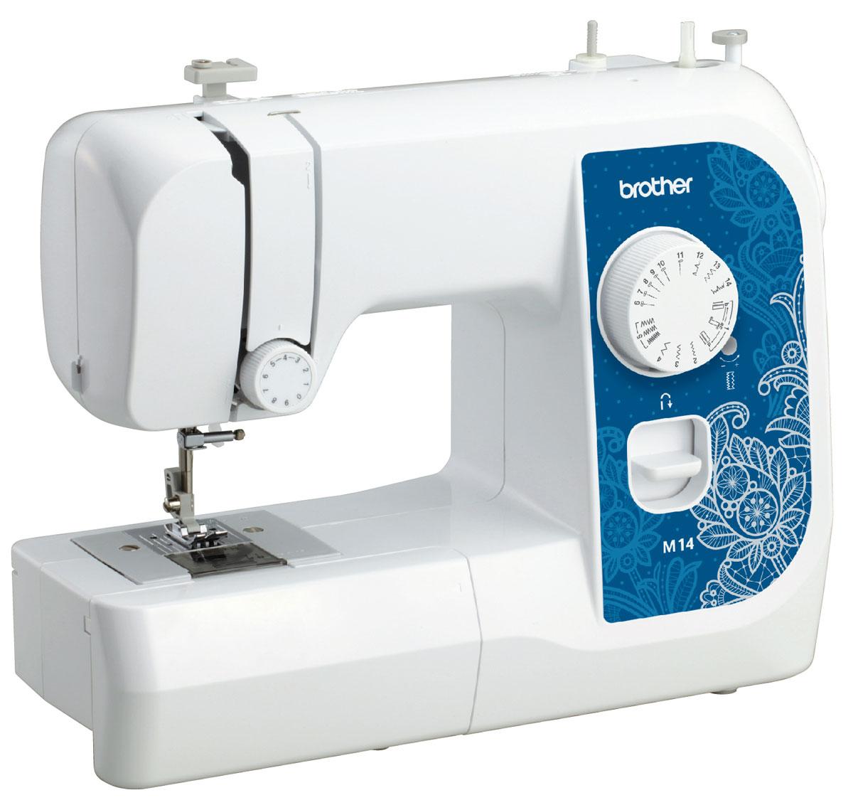 Brother M14 швейная машина
