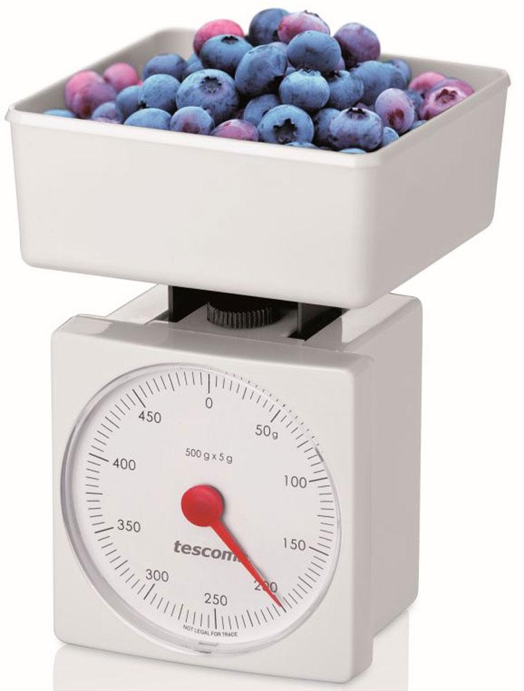 Tescoma Кухонные весы ACCURA, 0,5 кг