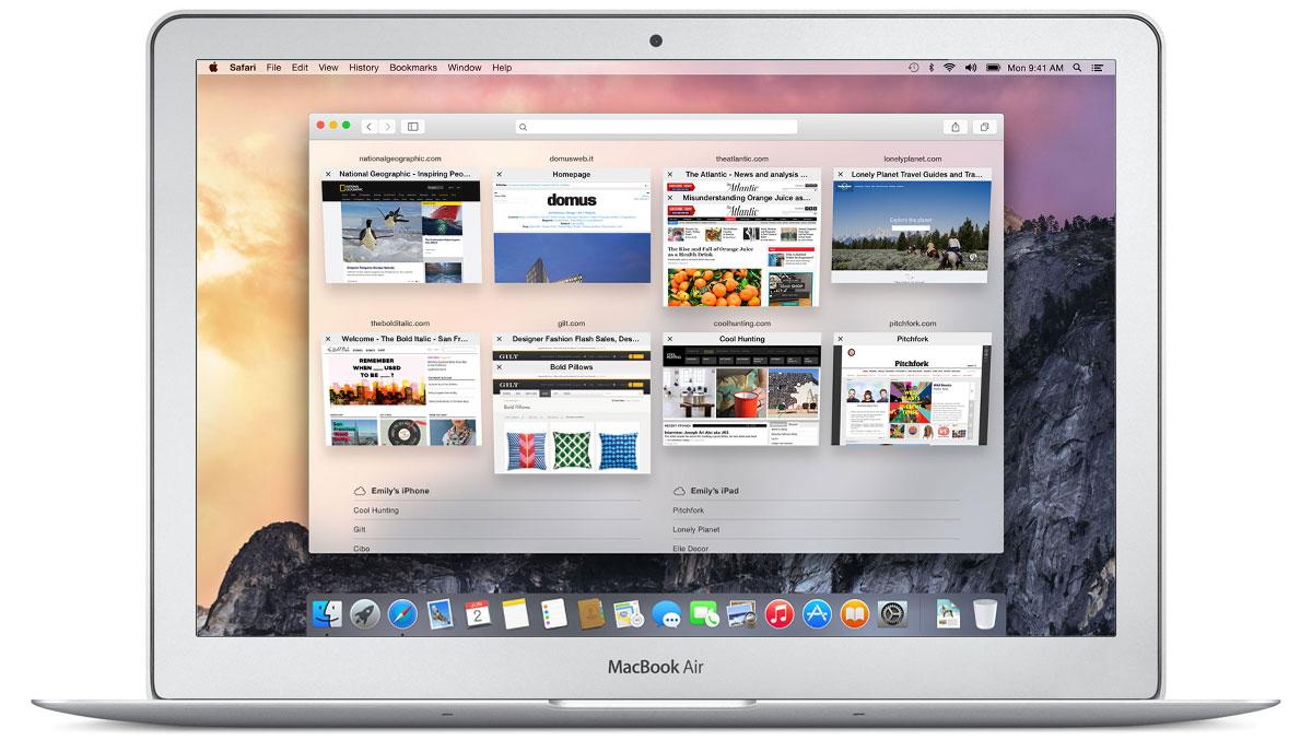 Apple MacBook Air 13 (MMGF2RU/A)MMGF2RU/AApple MacBook Air 13 - это сверхкомпактный ноутбук в прочном алюминиевом корпусе размером с глянцевый журнал. Двухъядерный процессор Intel Core пятого поколения, графика Intel HD 6000 и скоростной Flash-накопитель обеспечивают производительность, которой хватит для любых задач. Процессоры 5-го поколения Intel Core i5 и i7, основанные на уникальной архитектуре Broadwell ULT, обеспечивают MacBook Air мощностью, необходимой для решения ваших задач. Теперь Вы не только обладаете широкими возможностями, но и временем, чтобы ими пользоваться. Графический процессор Intel HD Graphics 6000 также обрабатывает графику быстрее. Это означает, что детализация и плавность работы ваших любимых игр и графических приложений заметно возрастут. 13-дюймовый MacBook Air теперь работает без подзарядки до 12 часов. Вам не понадобится подзарядка в течение всего дня: от кофе утром и до возвращения домой вечером. А когда настанет время отдыха, вы можете смотреть фильмы в...