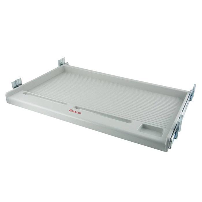 Подставка для клавиатуры Buro KB002W, White