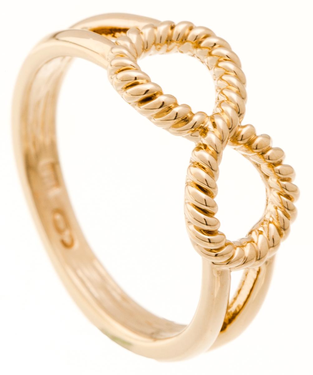 Jenavi, Коллекция Young 2, Дубту (Кольцо), цвет - золотой, , размер - 18f645p090Коллекция Young 2, Дубту (Кольцо) гипоаллергенный ювелирный сплав,Позолота, вставка без вставок, цвет - золотой, , размер - 18