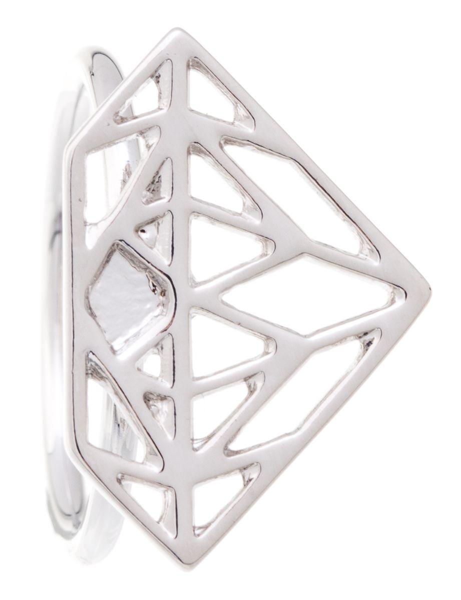 Jenavi, Коллекция Young 2, Эпик (Кольцо), цвет - серебряный,, размер - 17