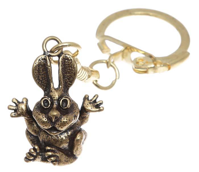 Брелок для ключей Зайчонок. Латунь. Россия, КалининградBRELOK-STARFISHБрелок для ключей Зайчонок. Янтарь (прессованная янтарная крошка), латунь. Россия, Калининград. Размер - 5 х 2,5 см. Изделие оснащено кольцом для ключей. Изящный брелок порадует вас необычным дизайном и функциональностью, а также станет приятным подарком к любому празднику!