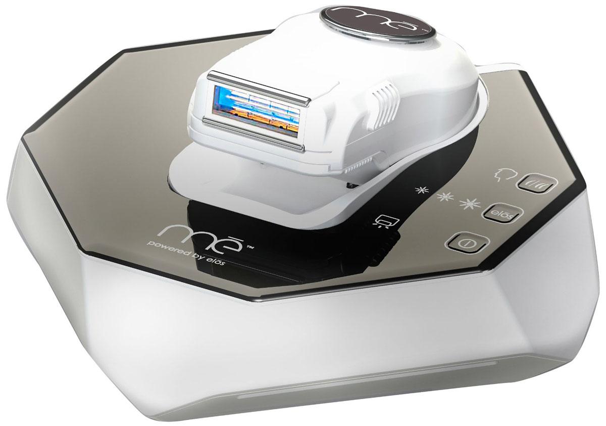 Фотоэпилятор ME Touch 300K (me FG70701)ME TOUCH 300KФотоэпилятор Iluminage Me Touch 300K предназначен для домашнего использования. Уникальная салонная технология совмещает два вида энергии —световой IPL и радиочастотный RF. Устройство подходит для любого цвета волос и для любого тона кожи, а также для любых участков тела. Съемный сменный кварцевый картридж рассчитан на 300000 импульсов – это самый большой потенциал из всех известных фотоэпиляторов на рынке. В комплекте поставляется специальный адаптер для эпиляции волос на лице. Iluminage Me Touch 300K имеет сенсорное управление и усовершенствованный пользовательский интерфейс, а также охлаждающий встроенный фен. Совместное применение фотоэпилятора с картриджем- бритвой или эпилятором сокращает время процедуры и увеличивает эффективность эпиляции. Количество режимов интенсивности вспышек: 3 Интенсивность светового импульса: 9 Дж/см2 Площадь зоны эпиляции: 3,3 см2 Сенсор контакта с кожей Индикатор зарядки картриджа