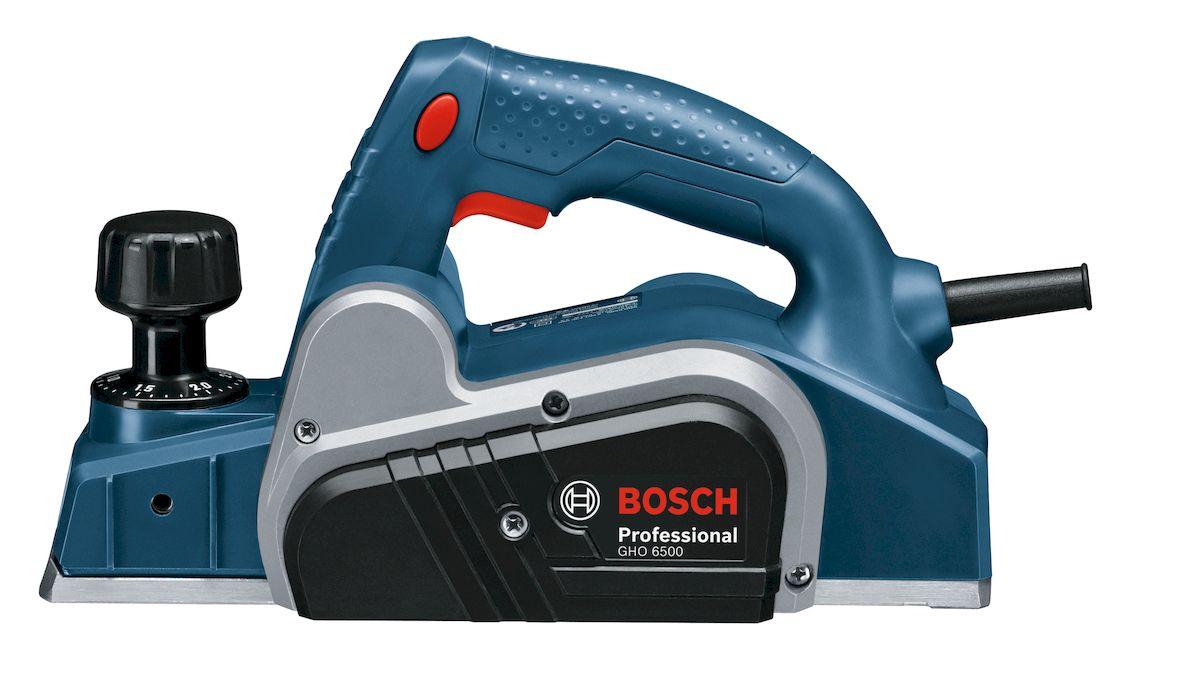 Рубанок Bosch GHO 6500. 0601596000