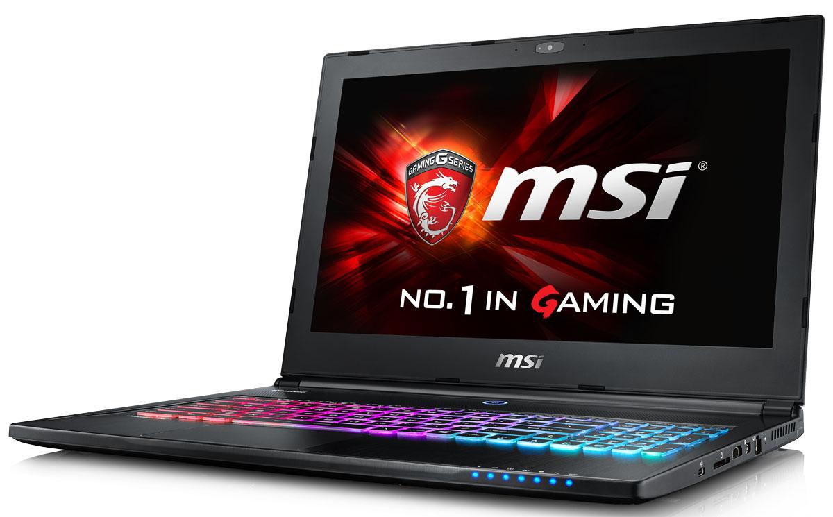 MSI GS60 6QC-260RU Ghost, BlackGS60 6QC-260RUИгровой ноутбук MSI GS60 6QC-260RU Ghost оснащен Skylake - это кодовое имя новой 14-нм микроархитектуры процессоров Intel последнего поколения. По сравнению с предыдущими поколениями платформа Skylake обладает сниженным энергопотреблением при повышенной производительности. Процессор Core i7-6700HQ при средней нагрузке стал на 20% производительнее! Свободно переключайтесь между режимами Sport, Comfort и Green за счёт совершенно новой функции SHIFT, которая, подобно коробке передач автомобиля, даёт вам контроль над состоянием ноутбука, расставляя приоритеты между производительностью (скорость), громкостью работы системы охлаждения (громкость выхлопа) и энергопотреблением (расход); максимальная мощность, разумный баланс или тишина и более длительное время автономной работы, и выставляйте нужный режим с помощью SHIFT, используя комбинацию Fn + F7 или программу Dragon Gaming Center. Вы сможете достичь максимально возможной производительности...