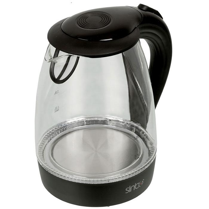 Sinbo SK 7338, Black электрический чайник