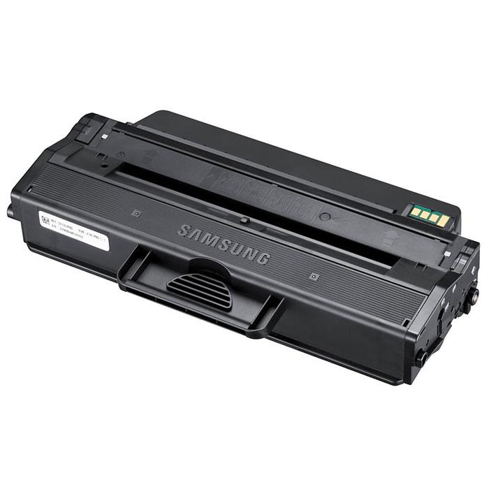 Samsung MLT-D103S, Black тонер-картридж для SCX-4728FD, ML-2955ND/2955DWMLT-D103S/SEEТонер-картридж Samsung MLT-D103S стандартной емкости предназначен для максимизации эффективности вашего печатающего устройства и соответствуют самым высоким стандартам продуктивности, надежности и качества печати.