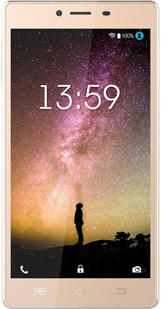 Keneksi Helios, GoldHELIOS GoldenKeneksi Helios оснащен 5,5 HD экраном, который обеспечивает исключительно четкое изображение и яркие насыщенные цвета. Улучшенные настройки и высокое разрешение экрана позволяют насладиться превосходным качеством изображения в любых условиях. Keneksi Helios оснащен сканнером отпечатка пальца. Одно лёгкое прикосновение моментально разблокирует ваш смартфон. Эргономичный металлический корпус Helios притягивает взгляды. Смартфон Keneksi Helios - это лучшее совмещение прекрасного вида и высоких технологий. С помощью новой камеры процесс фотосъемки стал еще проще. Делать селфи стало удобно, все, что нужно - это дать команду жестом. Основная 8 МП камера, обеспечит отличное качество снимков, а фронтальная камера 2 МП подходит не только для селфи, но и для видео вызовов. Поддержка серийной съемки и работа при низком освещении гарантирует прекрасные снимки даже в самых экстремальных условиях. Keneksi Helios поддерживает все...