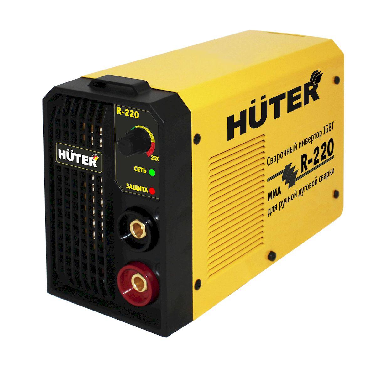 """��������� ������� Huter """"R-220"""", �����������"""