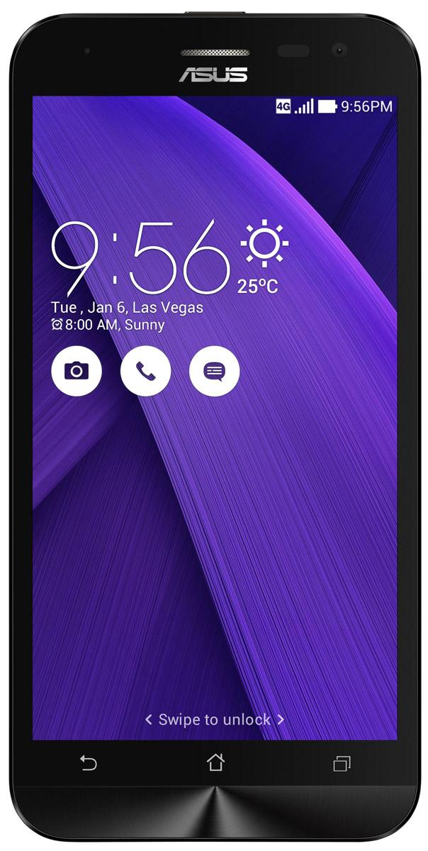 Asus ZenFone 2 Laser ZE500KL 32GB, Purple (90AZ00E5-M04750)