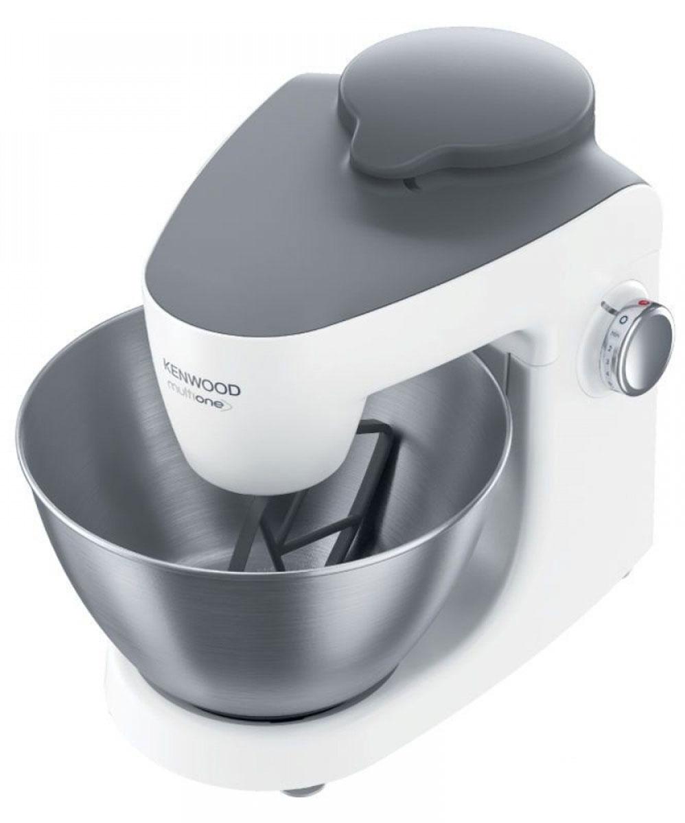 Kenwood KHH 326 кухонная машина0W20010001Кухонная машина Kenwood KHH 326 – оптимальное решение для тех, кто хочет превратить утомительное приготовление пищи в увлекательный процесс. Она имеет компактные габариты и способна собой заменить различные кухонные приборы, которые неудобно хранить и которые всегда занимают слишком много места. С помощью этого прибора вы сможете быстро приготовить вкусный обед для всей семьи, ведь машина оснащена достаточно вместительной чашей, имеющей объем 4,3 л. Кроме того, данная модель выглядит очень стильно и утонченно, она станет настоящей изюминкой вашей кухни. Купить Kenwood KHH 326 – значит приобрести замечательного помощника по кухне. Эта машина поможет вам в считанные минуты измельчить овощи для салатов или супов благодаря ножу из нержавеющей стали и трем дискам для терки, нарезки и шинковки. Венчик может превосходно взбить до 8 яичных белков. Соковыжималка обеспечит вас и вашу семью свежими соками из овощей и фруктов. Крюк поможет быстро замесить тесто для ароматной...