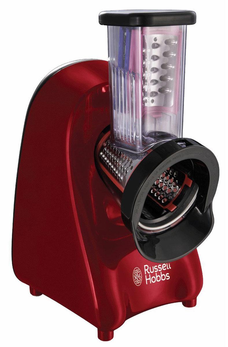 Russell Hobbs 22280-56, Bordeaux овощерезка электрическая
