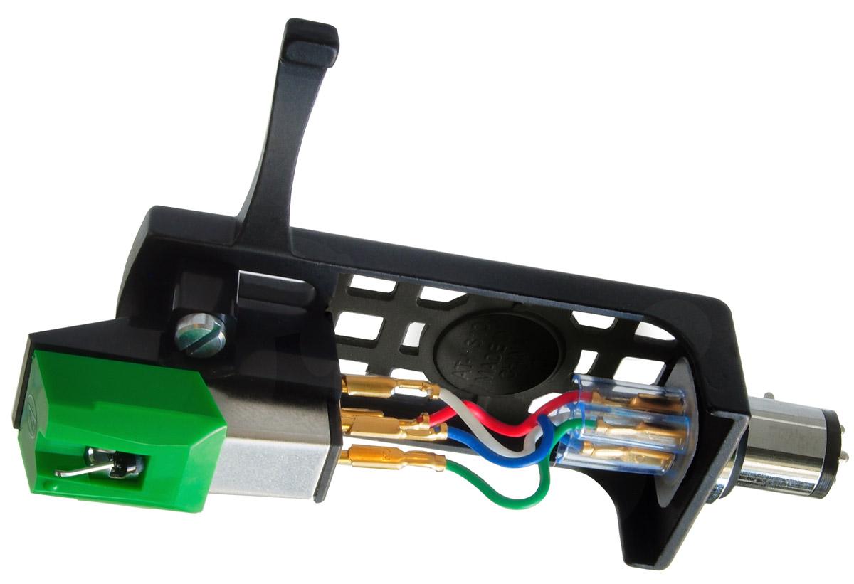 Audio-Technica AT95EHSB головка звукоснимателя