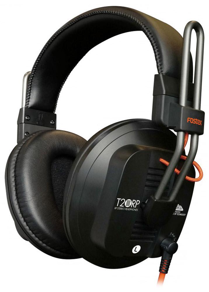 Fostex T20RPMK3 наушники15118448Fostex T20RPMK3 — это усовершенствованные открытые мониторные наушники из линейки RP для глубокого баса. Устройство драйвера Regular Phase (RP) было улучшено для достижения более четкого аудио воспроизведения и точности мониторинга. Корпус наушников, амбушюры и оголовье также были усовершенствованы, чтобы добиться максимальной производительности драйверов. Для производства запатентованной диафрагмы драйвера Regular Phase (RP) используется фольга с медным травлением, полиамидная плёнка и мощный неодимовый магнит Максимальная входная мощность составляет 3000 мВт, благодаря чему имеется возможность использования данных наушников в различных профессиональных сферах Усовершенствованные амбушюры и конструкция наушников обеспечивают максимальный комфорт