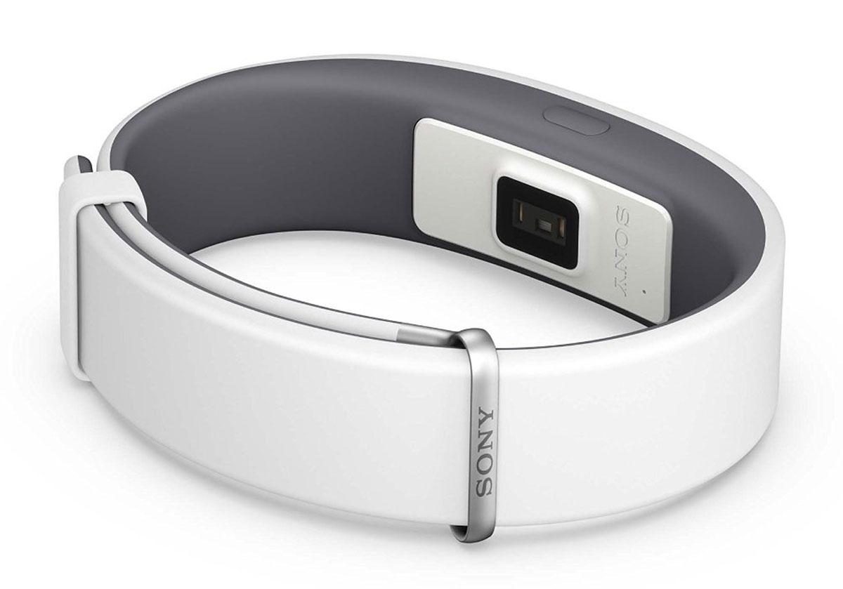 Sony SmartBand 2 SWR12, White умный браслет SWR12 White