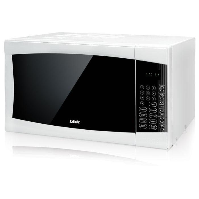 СВЧ BBK 25MWC-980T/B-M 900 Вт чёрный