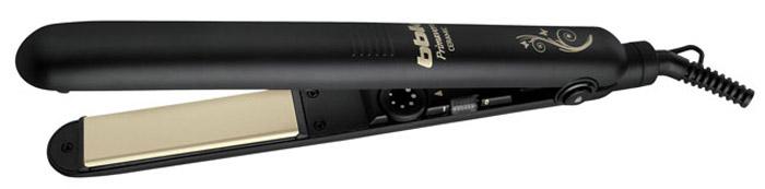 BBK BST3005I, Black Champagne выпрямитель для волос