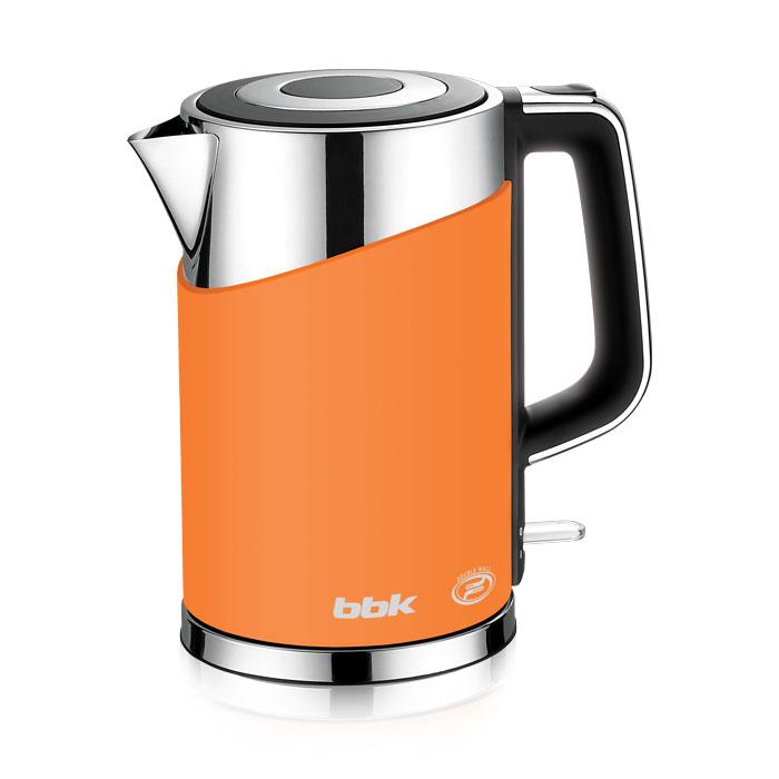 BBK EK1750P, Orange электрический чайник
