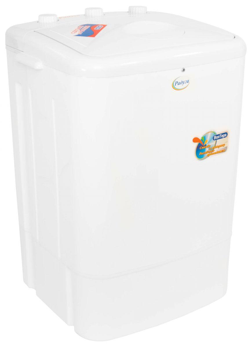 ВолТек Радуга СМ-2Б, White стиральная машина