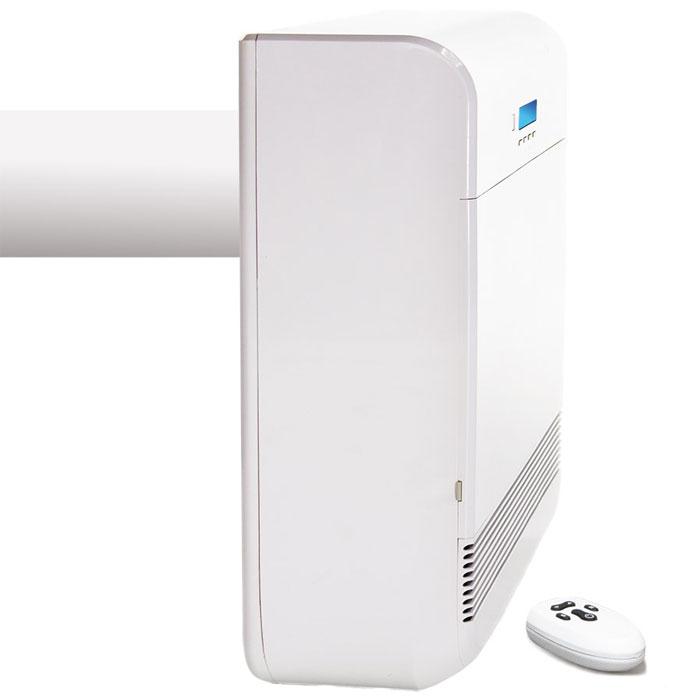 Tion О2 Mac компактная вентиляционная системаTion O2 MACTion О2 Mac — это приточная вентиляция для квартиры или офиса. Бризер подает с улицы очищенный, насыщенный кислородом воздух, комфортной температуры. Экономит ваши силы и время на проветривание! При этом: Бризер непрерывно подает свежий воздух с улицы при закрытых окнах Каскад из 3 фильтров глубоко очищает воздух по медицинскому стандарту Приточный воздух подогревается и защищает зимой от сквозняков Окна закрыты и в помещение не попадает шум с улиц и от автомагистралей Без нормальной приточной вентиляции в квартире душно, воздух грязный и нездоровый. Проветривая окном, мы получаем сквозняк, пыль, шум, вредные газы и аллергены. С Tion О2 mac окна закрыты, мы защищены от сквозняков, пыли и шума с улицы. Очищенный и свежий приток вытесняет душный, пыльный воздух и запахи в вытяжные отверстия на кухне и в санузле. Если в помещениях душно, сыро, плесень или неприятные запахи. Если в доме живут аллергики или астматики. ...