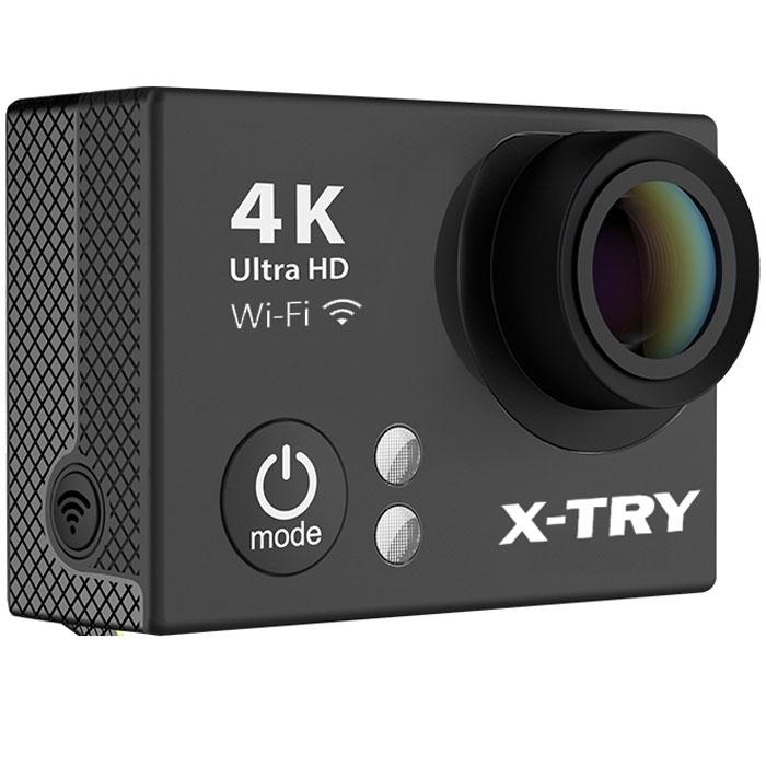 X-Try XTC200 UltraHD навесная экшн-камера ( XTC200 )
