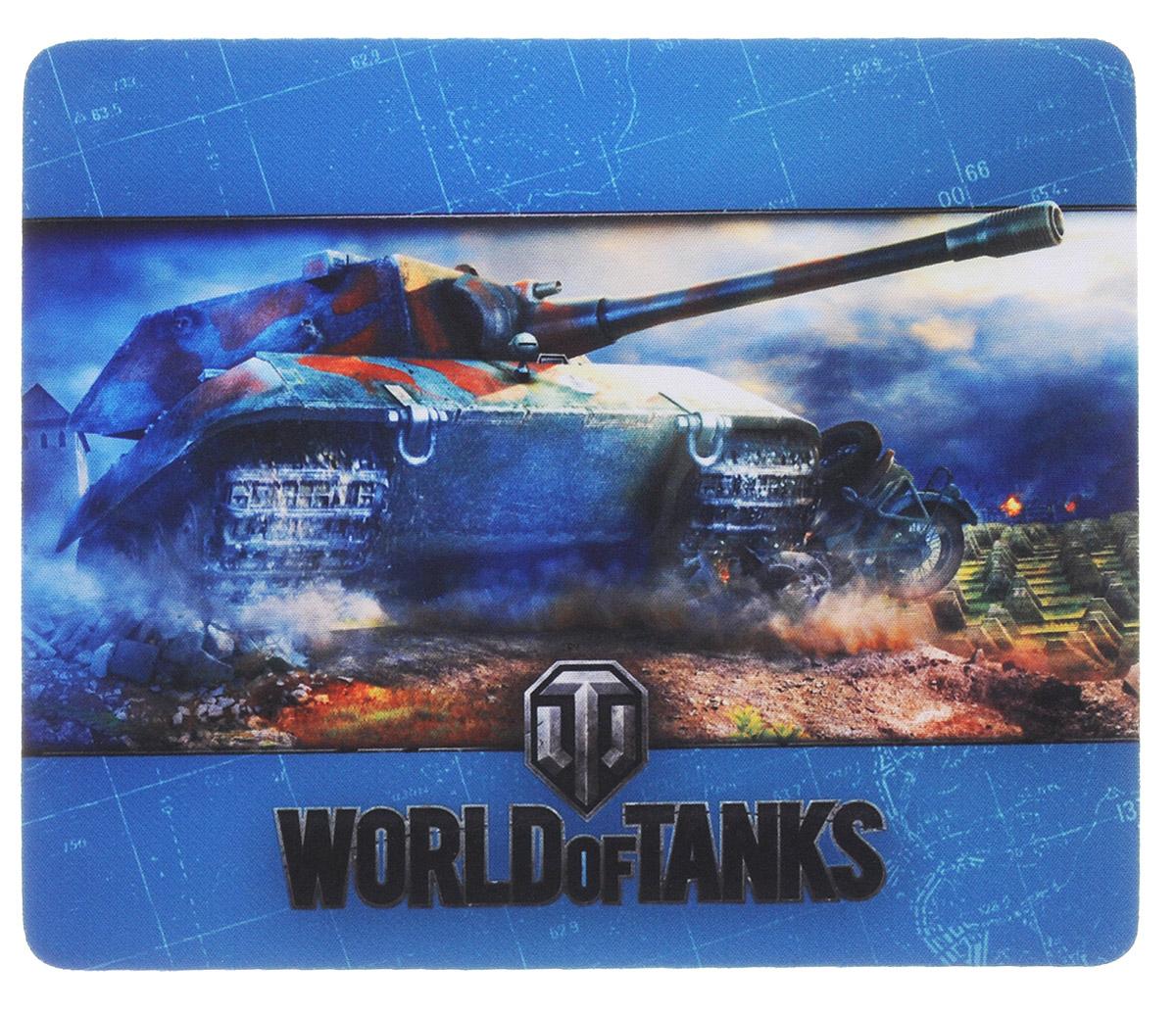 World of Tanks E-100 коврик для мыши
